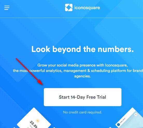Iconosquare для Инстаграм