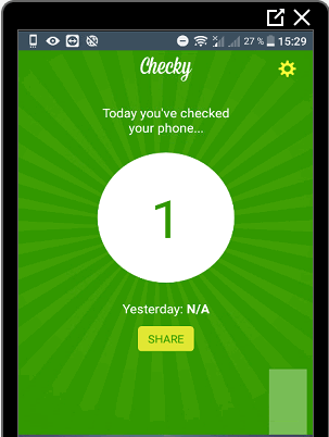 Приложение Cheky для Инстаграма