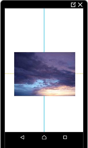 Отрегулировать размер фото в Инстаграме