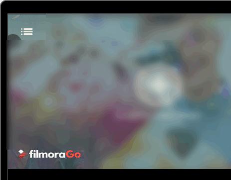 Приложение FilmoraGo для Инстаграма