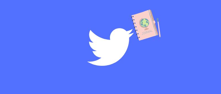 Инструкция для новичков Твиттер